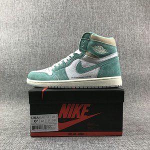 Air Jordan 1 Women's  shoes WITH NO BOX